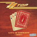 Live In Germany - Rockpalast 1980/ZZ Top