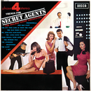Themes For Secret Agents/Roland Shaw & His Orchestra