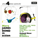More James Bond In Action/Roland Shaw & His Orchestra