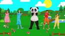 Panda E Os Caricas/Panda e Os Caricas