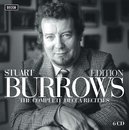 Stuart Burrows Edition - The Complete Decca Recitals/Stuart Burrows