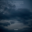 Georg Friedrich Handel: Die acht grossen Suiten/Lisa Smirnova