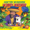 Mister Whiskers Monkey Business/Franciscus Henri