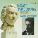 Mozart: Fantasie In C Minor, K.396; Piano Sonata No.10 In C Major, K.330; Piano Sonata No.13 In B Flat, K.333/Daniel Barenboim
