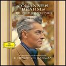 ブラームス:交響曲全集/Berliner Philharmoniker, Herbert von Karajan
