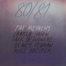 80/81/Pat Metheny