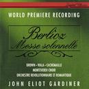 Berlioz: Messe Solennelle/John Eliot Gardiner, Donna Brown, Jean-Luc Viala, Gilles Cachemaille, The Monteverdi Choir, Orchestre Révolutionnaire et Romantique