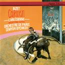 Bizet: Carmen Suites; L'Arlésienne Suites/Semyon Bychkov, Orchestre de Paris
