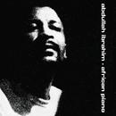 African Piano (Live At Jazzhus Montmartre, Copenhagen / 1969)/Abdullah Ibrahim