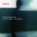 Driftwood/Wolfgang Muthspiel, Larry Grenadier, Brian Blade
