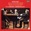 モーツァルト:ピアノ協奏曲 第19番・第24番/Vladimir Ashkenazy, Philharmonia Orchestra