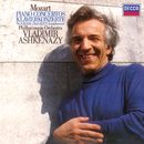 モーツァルト: ピアノ協奏曲 第8番・第9番/Vladimir Ashkenazy, Philharmonia Orchestra