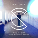 Midnight (The Wildcatz Remix)/Sam Calver