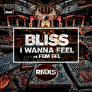 I Wanna Feel (Remixes) (feat. Fem Fel)/BLISS