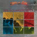 Cobra De Vidro/MPB4, Quarteto Em Cy