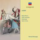Auber: Orchestral And Theatre Works/Richard Bonynge