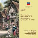 Mozart: Symphonies And Concertos/Eduard van Beinum, Royal Concertgebouw Orchestra, London Philharmonic Orchestra, Hubert Barwahser, Phia Berghout, Kathleen Long, Bram de Wilde