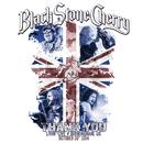 Thank You: Livin' Live Birmingham, UK October 30th 2014/Black Stone Cherry