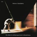 H.GOEBBELS,A.WILMS,S/Heiner Goebbels