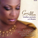Timeless Portraits And Dreams/Geri Allen