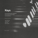 Keys/Library Tapes, Peter Broderick, Nils Frahm, Gabriela Parra