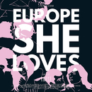 Europe, She Loves (Remixes)/Library Tapes