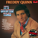 It's Country Time (Originale)/Freddy Quinn