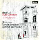 モーツァルト:ピアノ協奏曲 第6・20番/Vladimir Ashkenazy, London Symphony Orchestra, Hans Schmidt-Isserstedt