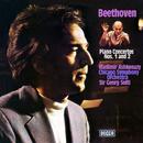 ベートーヴェン: ピアノ協奏曲 第1・2番/Vladimir Ashkenazy, Chicago Symphony Orchestra, Sir Georg Solti