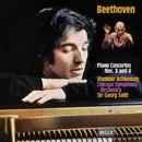 ベートーヴェン: ピアノ協奏曲 第3・4番/Vladimir Ashkenazy, Chicago Symphony Orchestra, Sir Georg Solti