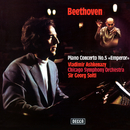 ベートーヴェン: ピアノ協奏曲 第5番 <皇帝>/Vladimir Ashkenazy, Chicago Symphony Orchestra, Sir Georg Solti