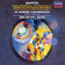 バルトーク: ピアノ協奏曲 第1番、2台のピアノと打楽器のためのソナタ/Vladimir Ashkenazy, Vovka Ashkenazy, London Philharmonic Orchestra, Sir Georg Solti