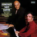 バルトーク: ピアノ協奏曲 第2・3番/Vladimir Ashkenazy, London Philharmonic Orchestra, Sir Georg Solti
