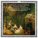 Mozart: Eine kleine Nachtmusik; Notturno; Serenata Notturna/Christopher Hogwood, The Academy of Ancient Music, Salomon Quartet
