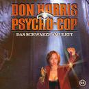 03: Das schwarze Amulett/Don Harris - Psycho Cop