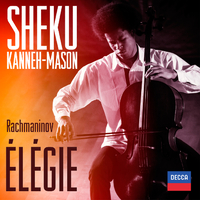Rachmaninov: Morceaux de Fantaisie, Op.3, No.1: Elégie/Sheku Kanneh-Mason, Isata Kanneh-Mason