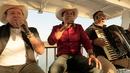 Chuva De Mulher (Ao Vivo)/Trio Parada Dura