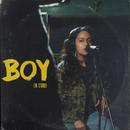 BOY (In Studio)/Bibi Bourelly