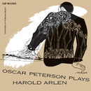 Oscar Peterson Plays Harold Arlen/The Oscar Peterson Trio