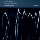 Joseph Brodsky - Elegie an John Donne/Christian Reiner