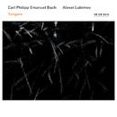 C.P.E. Bach: Tangere/Alexei Lubimov