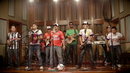 Himno De Rayados/Coro Rayado