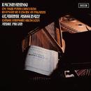 Rachmaninov: Piano Concertos Nos. 1-4; Rhapsody on a Theme of Paganini/Vladimir Ashkenazy, London Symphony Orchestra, André Previn