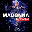 Living For Love (Live)/Madonna