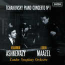 Tchaikovsky: Piano Concerto No.1/Vladimir Ashkenazy, London Symphony Orchestra, Lorin Maazel