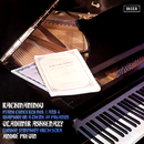 Rachmaninov: Piano Concertos Nos. 1 & 4; Paganini Variations/Vladimir Ashkenazy, London Symphony Orchestra, André Previn