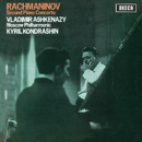 Rachmaninov: Piano Concerto No.2; 3 Etude-Tableaux/Vladimir Ashkenazy, Moscow Philharmonic Orchestra, Kirill Kondrashin