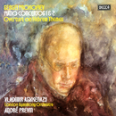 Prokofiev: Piano Concertos Nos. 1 & 2; Overture on Hebrew Themes/Vladimir Ashkenazy, London Symphony Orchestra, André Previn