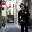J.S.バッハ:無伴奏チェロ組曲(全曲)/Sung-Won Yang