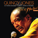 Live At Montreux 1996/Quincy Jones